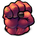 Rulkfist Brown icon