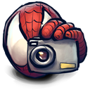 has, Spidey, for, room, no, dslr Black icon