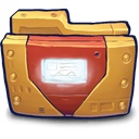 Ironfolder Peru icon