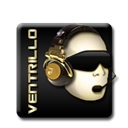 Ventrillo Black icon