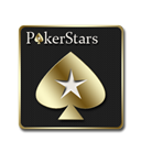 Pokerstars Black icon