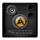Aimp DarkSlateGray icon