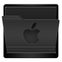 Apps, Apple DarkSlateGray icon