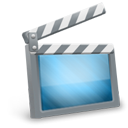 movie Gray icon