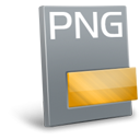 Png DarkGray icon