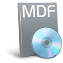 Mdf DarkGray icon