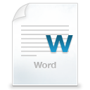 word WhiteSmoke icon