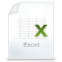 Excel WhiteSmoke icon