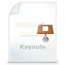 keynote WhiteSmoke icon