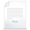 Text WhiteSmoke icon