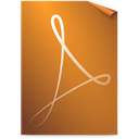 Postscript Chocolate icon