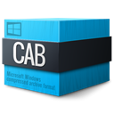 Cab, Compressed Black icon