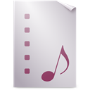 scpls, Audio Gainsboro icon
