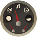 Dashboard DarkSlateGray icon