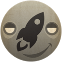 Launchpad DimGray icon