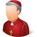 Bishop Black icon