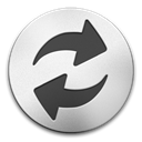 mesh, Live, windows WhiteSmoke icon
