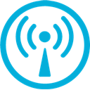 Mb, router, Wifi DarkTurquoise icon