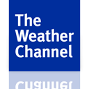 Channel, weather, the, Mirror DarkBlue icon