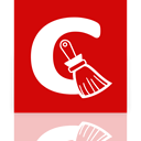 Mirror, Ccleaner Red icon