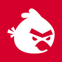 Angry, birds Crimson icon