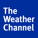 Channel, weather, the DarkBlue icon