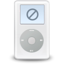 ipod Lavender icon