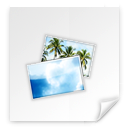 Clipping, picture WhiteSmoke icon