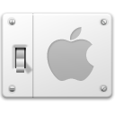 system, preferences WhiteSmoke icon