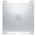 g, powermac Silver icon