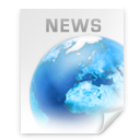 News, location Icon
