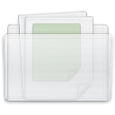 documents, toolbar Gainsboro icon