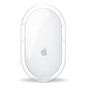 Mouse, Bluetooth WhiteSmoke icon