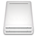 External, Device Icon