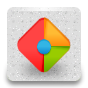 chrome Gainsboro icon