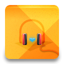 music, play Goldenrod icon