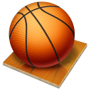 Basketball, Px Black icon