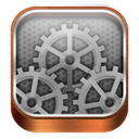 system DarkGray icon