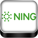 Ning DarkSlateGray icon