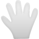 Handtool Gainsboro icon