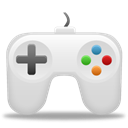 gamepad Gainsboro icon