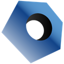 Add, hardware SteelBlue icon