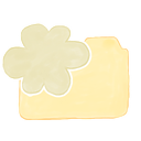 vanilla, Ak, Cloud, Folder Moccasin icon