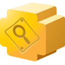 Api, Directions Goldenrod icon