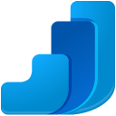 Gdn DodgerBlue icon