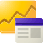 Trendsforwebsites Gold icon