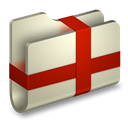 packages, Folder Black icon