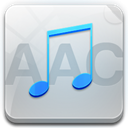 Aac Silver icon