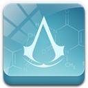 creed, Assassins SkyBlue icon