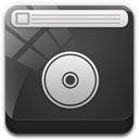 drive, Floppy DarkSlateGray icon